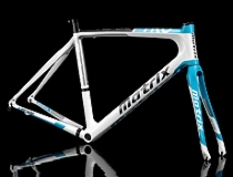 Matrix Road Frames