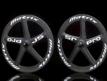 Matrix Time Trial Wheels