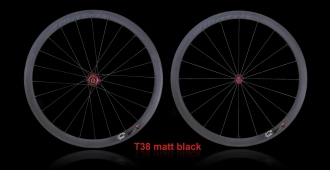 Matrix T38 Wheelset