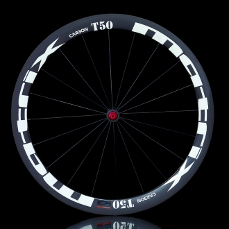 Matrix T50 Wheelset