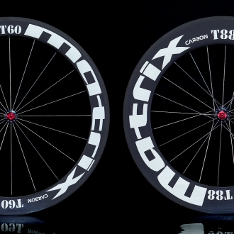 Matrix T806 Wheelset