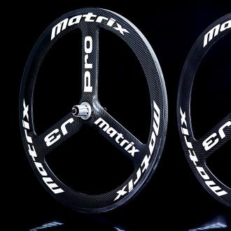 Matrix J3 Wheelset