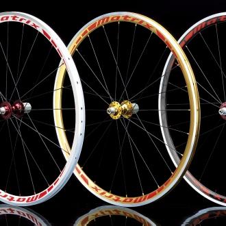 Matrix 300 Wheelset