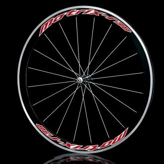 Matrix R38 Wheelset
