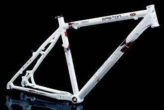 Tank Race Elite Frameset