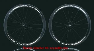 Matrix CX46 Wheelset