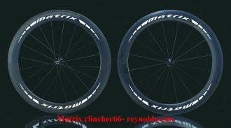 Matrix CX66 Wheelset