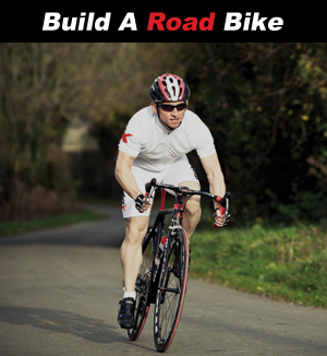 Build a Road Bike